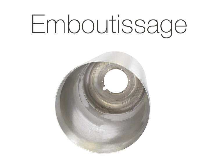 Emboutissage